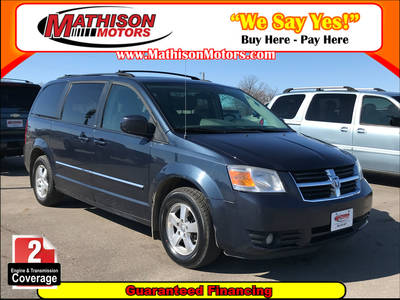 Used Dodge Grand-Caravan 2009 MATHISON Sxt