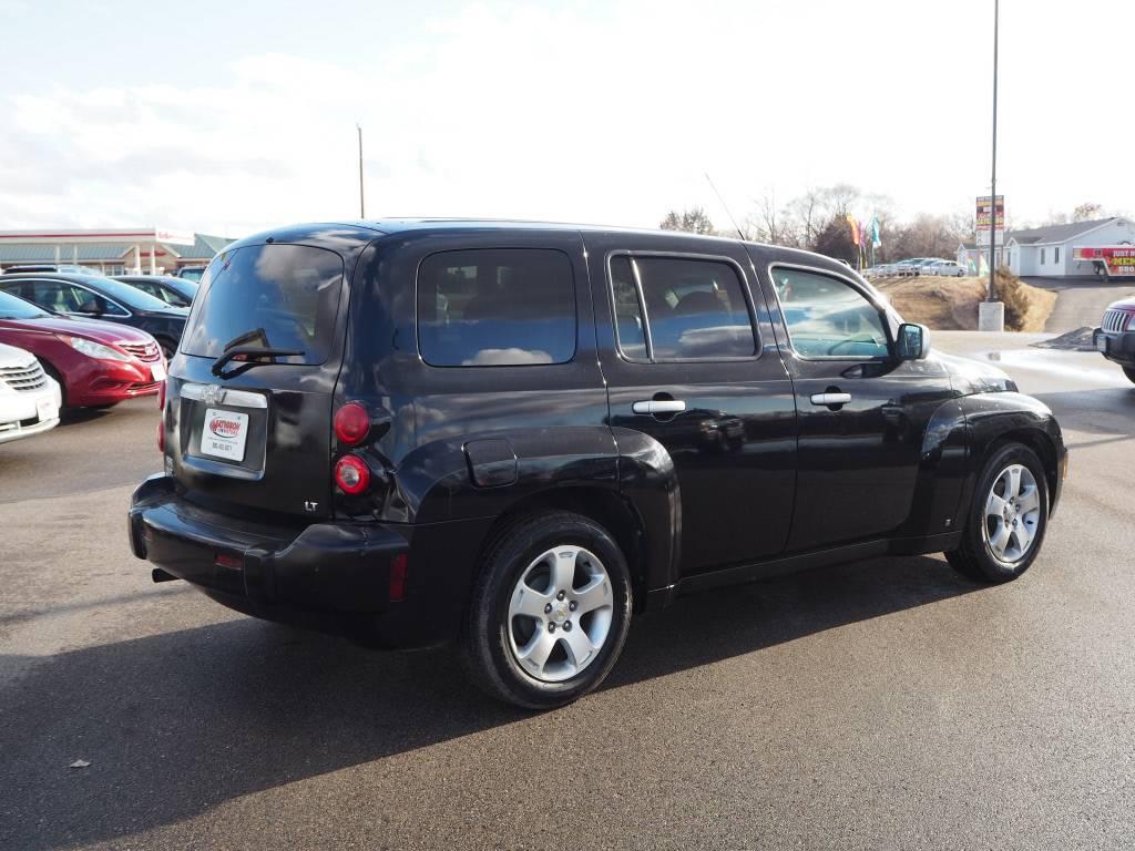 Used 2007 Chevrolet Hhr Lt For Sale In Mathison 20782 Jp