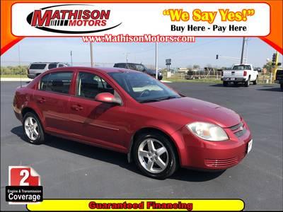 Used Chevrolet Cobalt 2010 MATHISON
