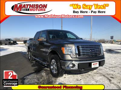 Used Ford F-150 2011 MATHISON