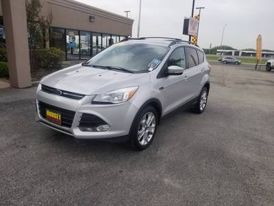 Used Ford Escape 2013 KILLEEN SEL FWD