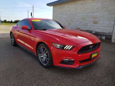 Used FORD MUSTANG 2015 KILLEEN GT