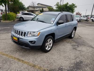 Used JEEP COMPASS 2013 KILLEEN SPORT