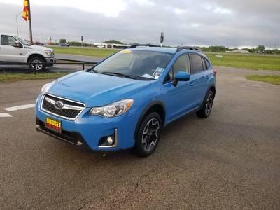 Used Subaru Crosstrek 2016 KILLEEN 2.0i Premium CVT