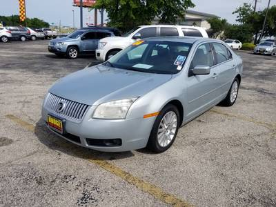 Used Mercury Milan 2006 KILLEEN PREMIER