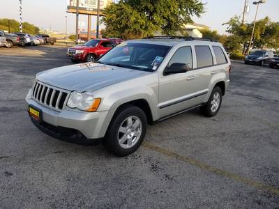 Used Jeep Grand-Cherokee 2009 KILLEEN Laredo 2WD