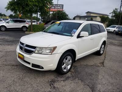 Used Dodge Journey 2010 KILLEEN SXT