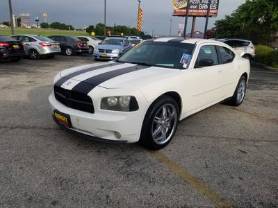 Used DODGE CHARGER 2007 KILLEEN