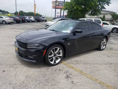 Used DODGE CHARGER 2015 KILLEEN Rt