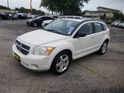 Used DODGE CALIBER 2008 KILLEEN