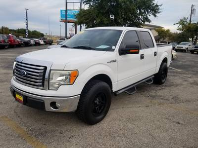 Used Ford F-150 2010 KILLEEN XLT