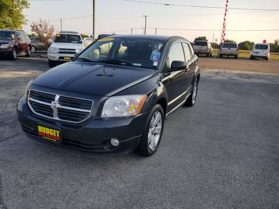Used DODGE CALIBER 2011 KILLEEN MAINSTREET