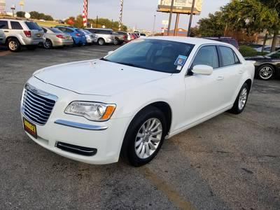 Used Chrysler 300 2014 KILLEEN