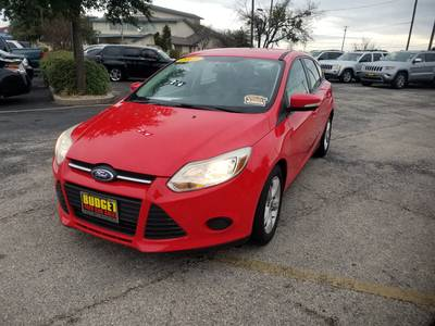 Used Ford Focus 2013 KILLEEN SE