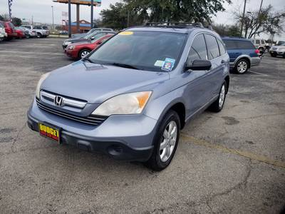 Used Honda CR-V 2007 KILLEEN EX