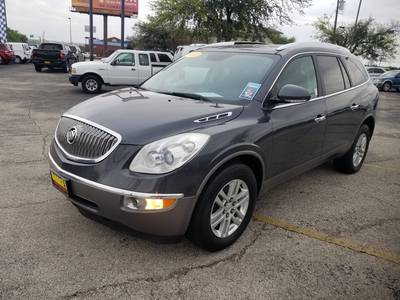 Used Buick Enclave 2012 Killeen BASE