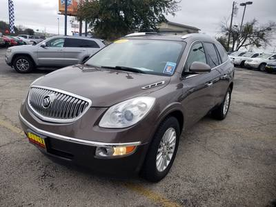 Used Buick Enclave 2008 KILLEEN CXL