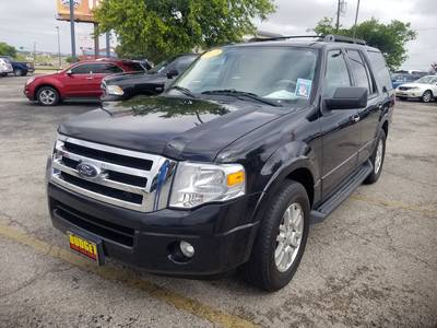 Used Ford Expedition 2012 KILLEEN XLT