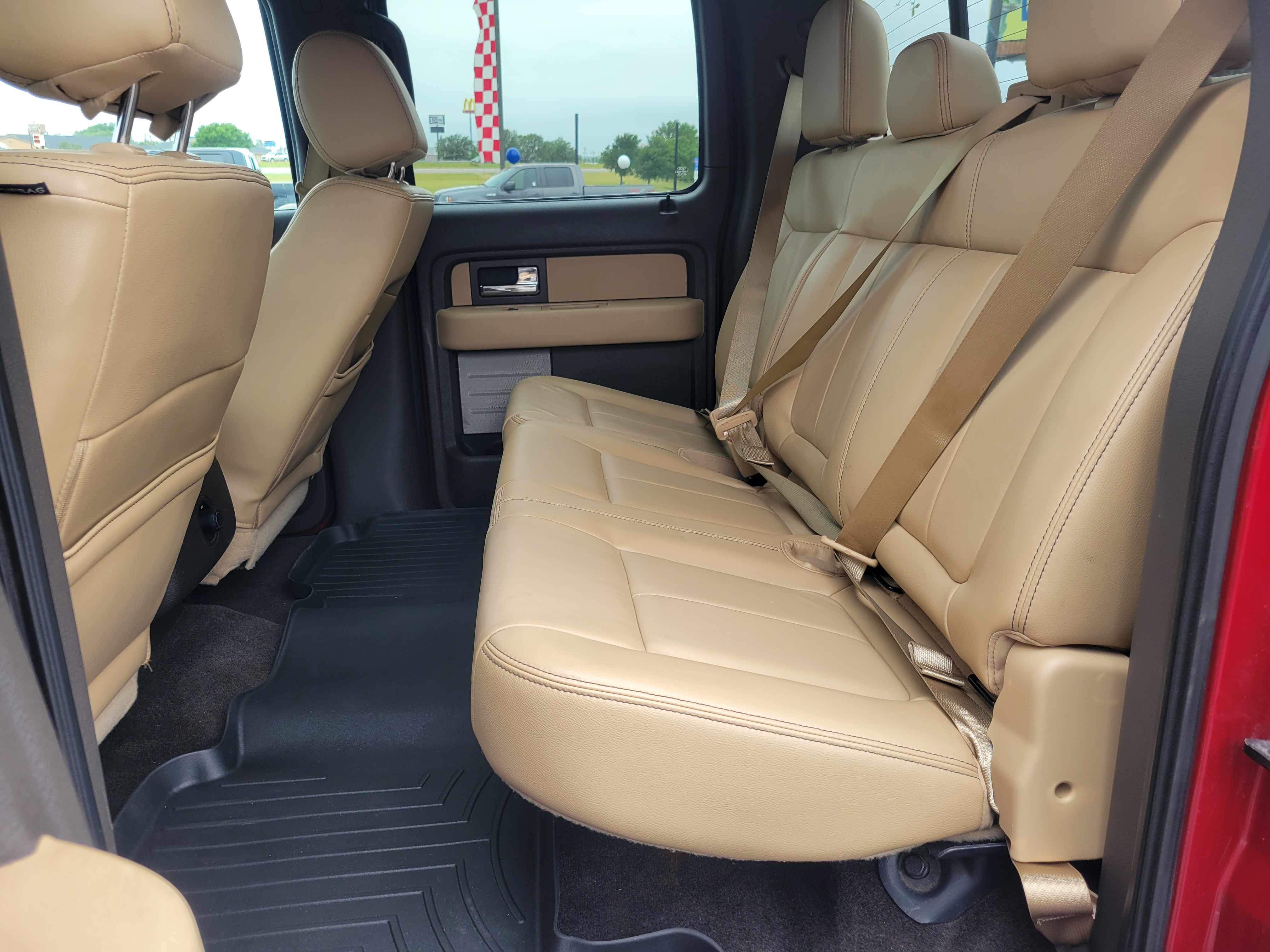used vehicle - Truck FORD F-150 2014