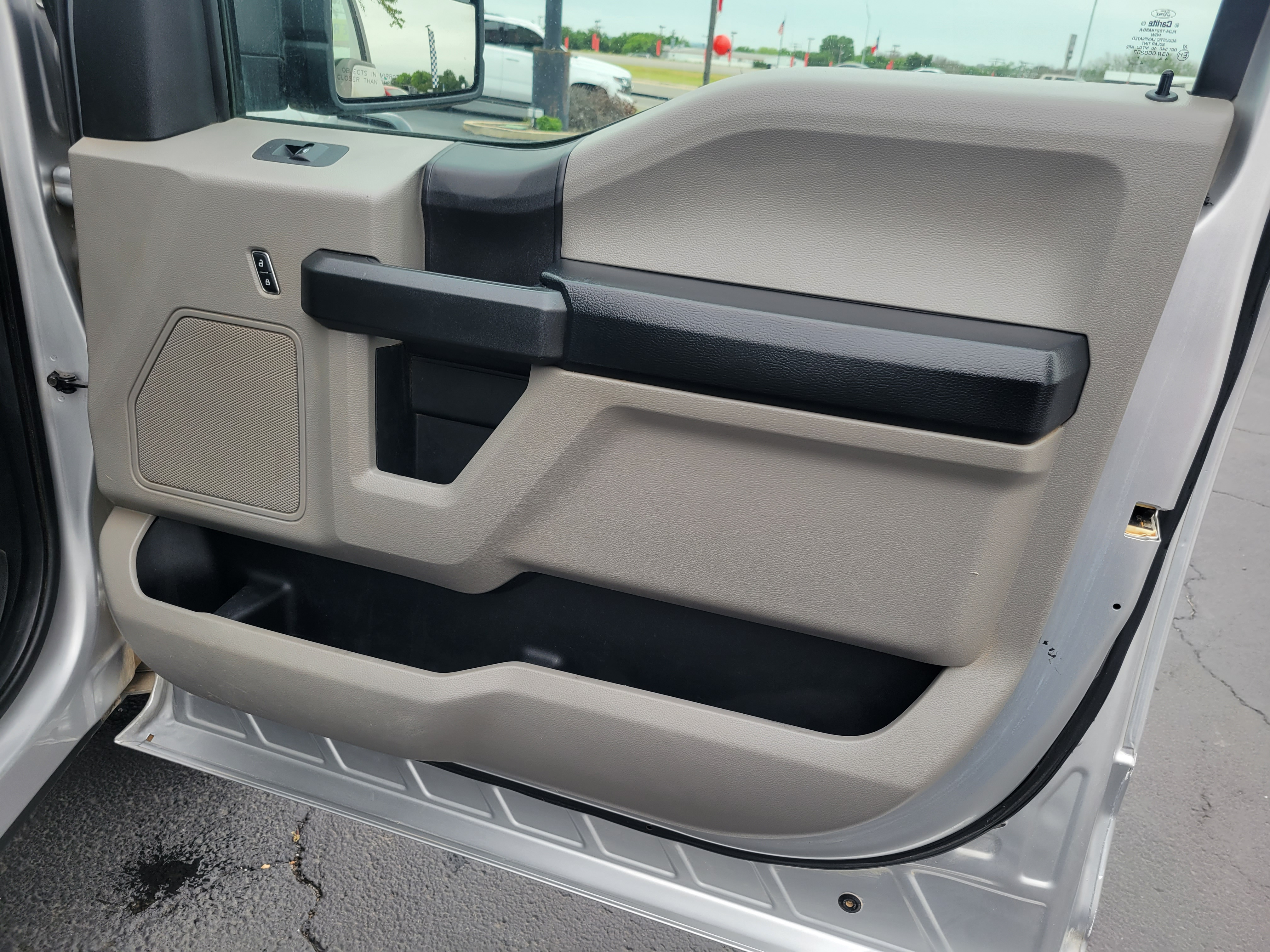 used vehicle - Truck FORD F-150 2015