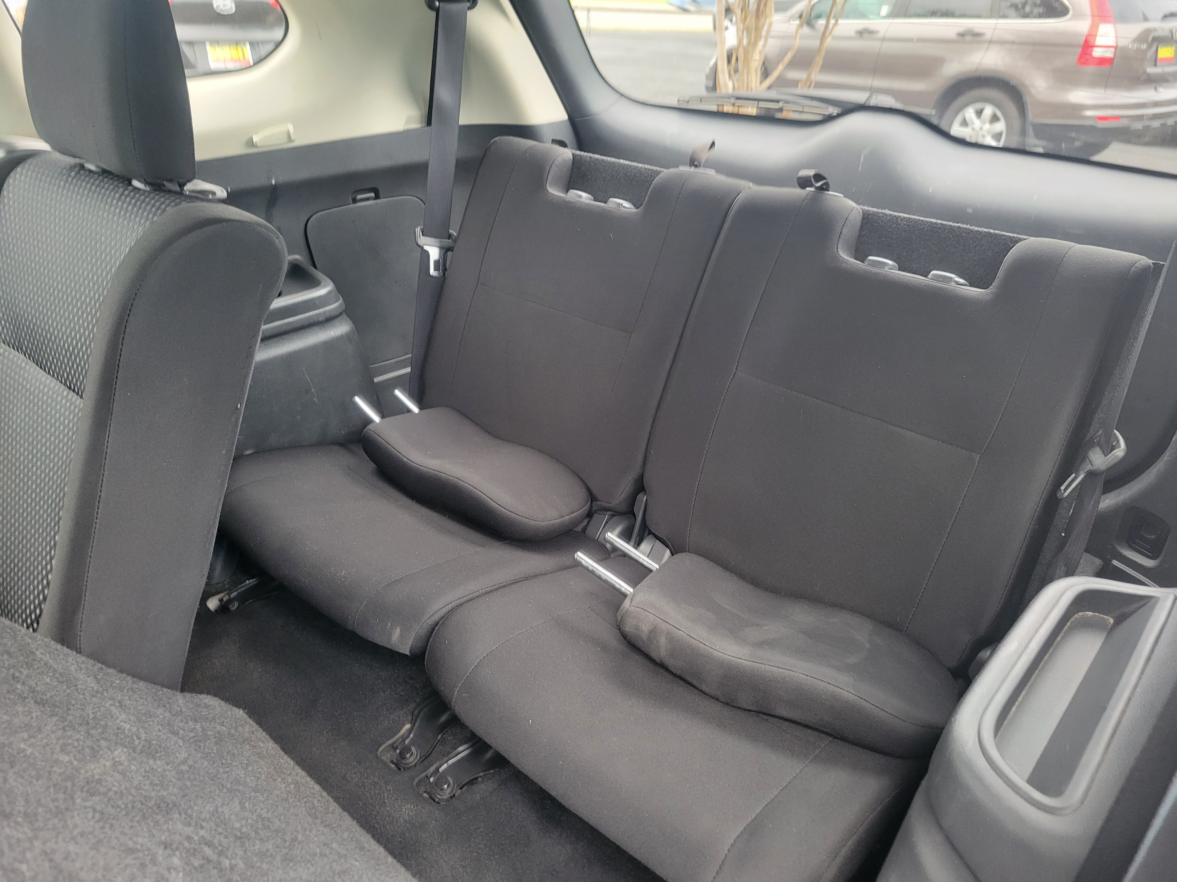 used vehicle - SUV MITSUBISHI OUTLANDER 2017