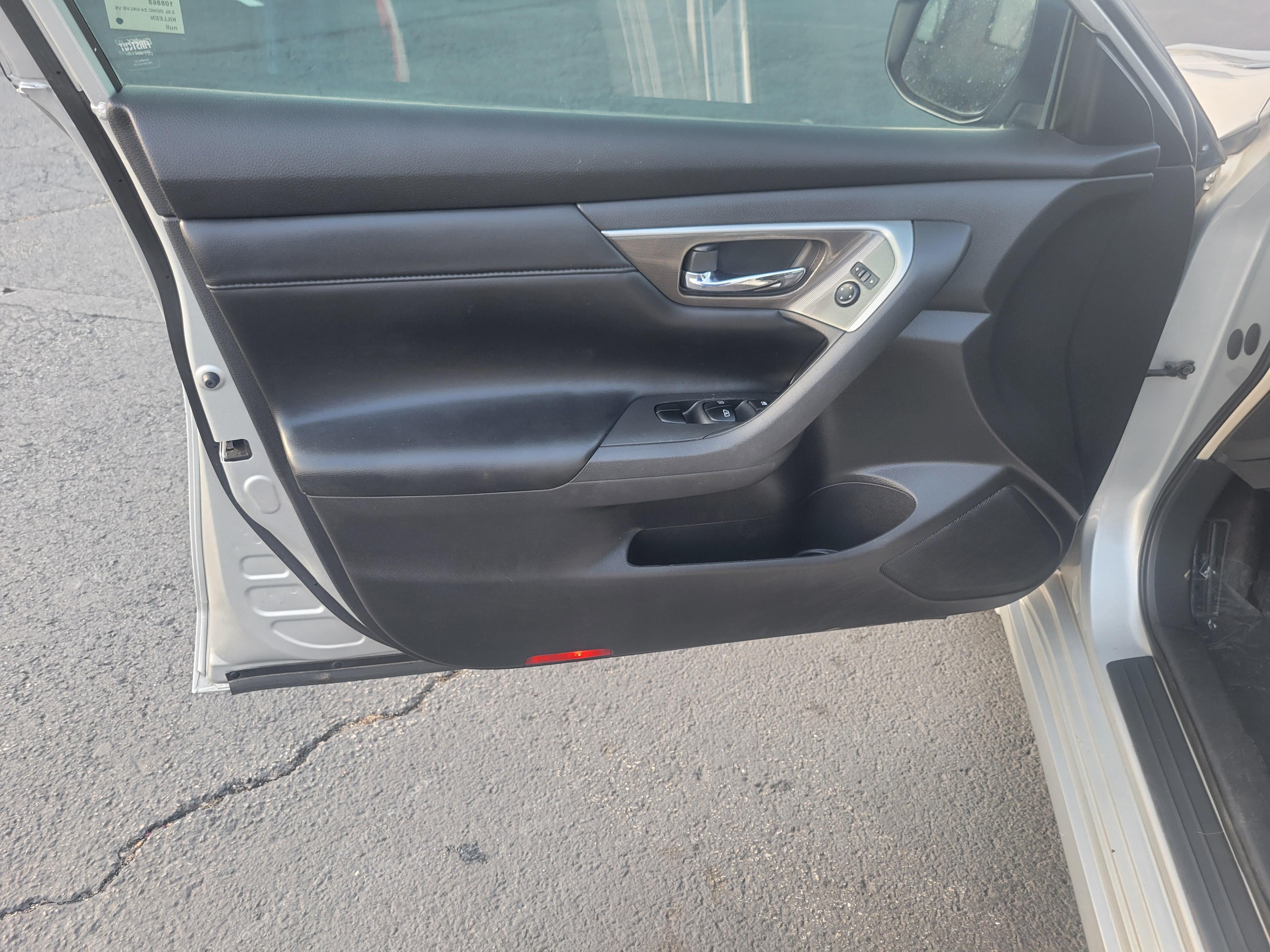 used vehicle - Sedan NISSAN ALTIMA 2013