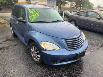 Used CHRYSLER PT-CRUISER 2007 MASTERCARS AUTO SALES TOURING