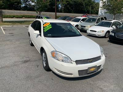 Used Chevrolet Impala 2008 MASTERCARS AUTO SALES LS