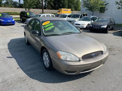 Used Ford Taurus 2006 MASTERCARS AUTO SALES SE