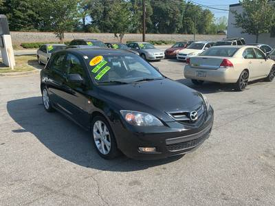 Used Mazda Mazda3 2007 MASTERCARS AUTO SALES S SPORT