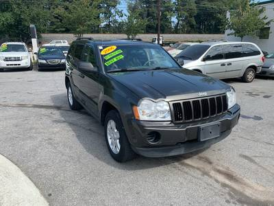 Used Jeep Grand-Cherokee 2006 MASTERCARS AUTO SALES LAREDO