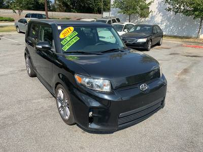 Used Scion xB 2011 MASTERCARS AUTO SALES
