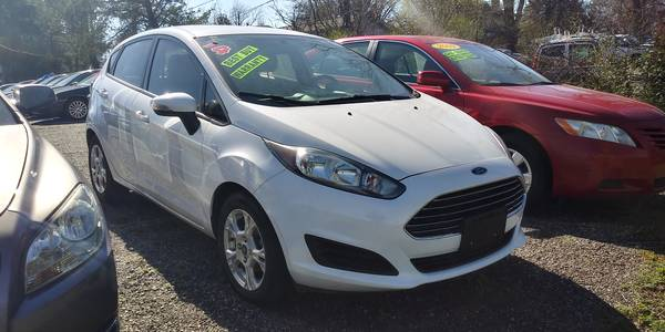 Used FORD FIESTA 2014 MASTERCARS AUTO SALES SE