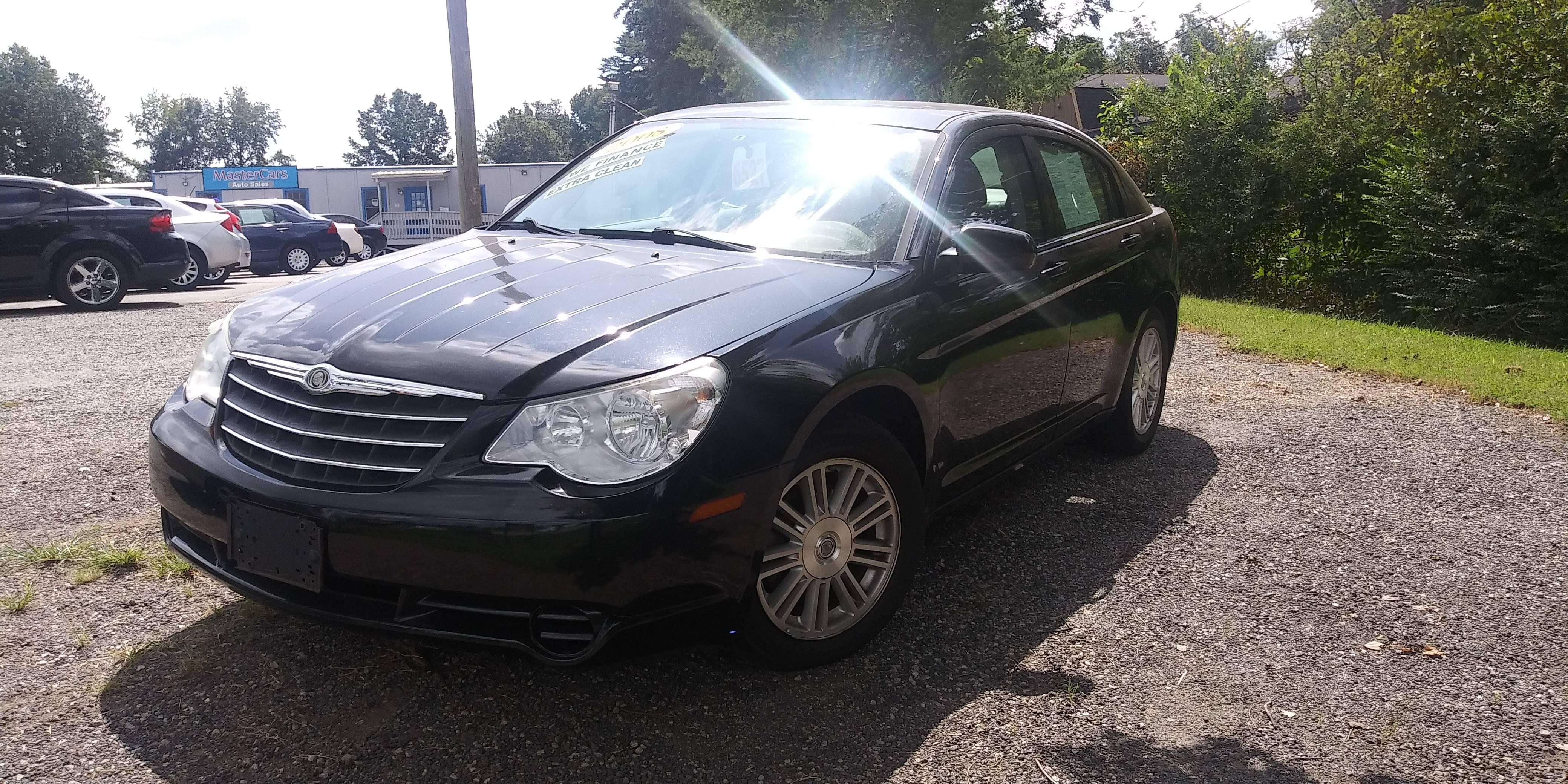 Used CHRYSLER SEBRING 2008 MASTERCARS AUTO SALES TOURING